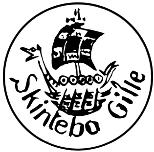 Logotyp Skintebo Gille